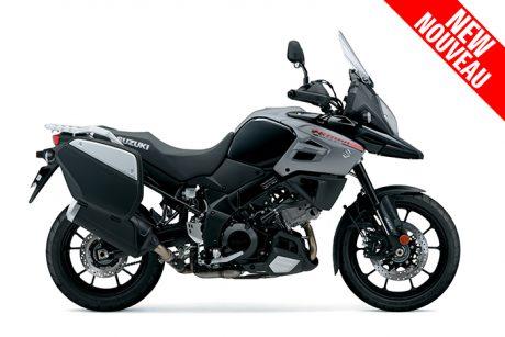 2018 Suzuki V-STROM 1000 SE ABS