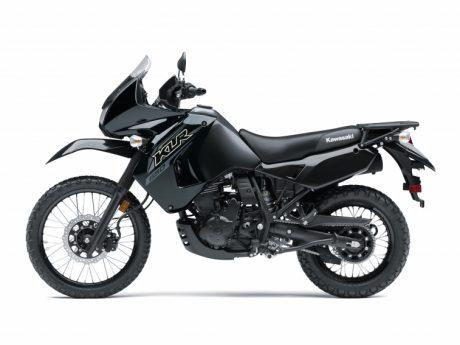 Kawasaki KLR650 2018