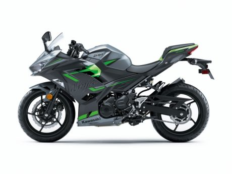 Kawasaki Ninja 400 ABS SE 2019