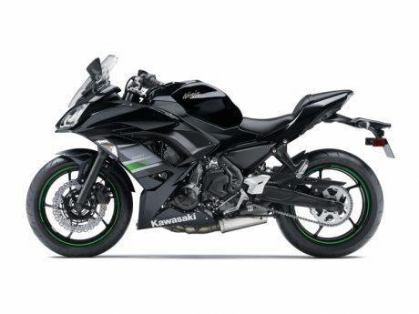 Kawasaki Ninja 650 ABS 2019