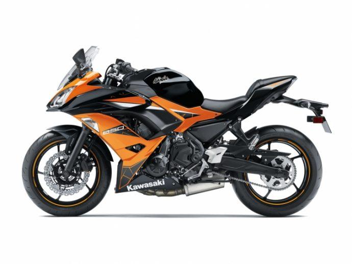 Kawasaki Ninja 650 ABS Special Edition 2019