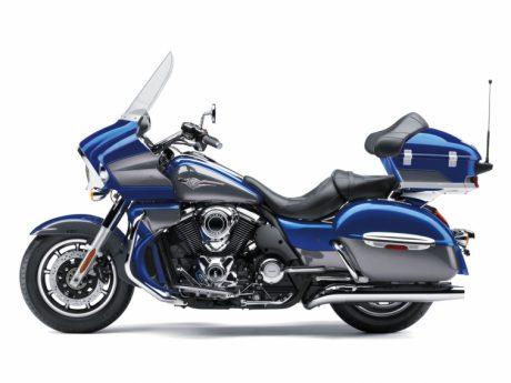 2019 Kawasaki Vulcan 1700 Voyager ABS
