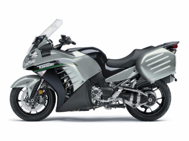 Kawasaki Concours 14 ABS 2019