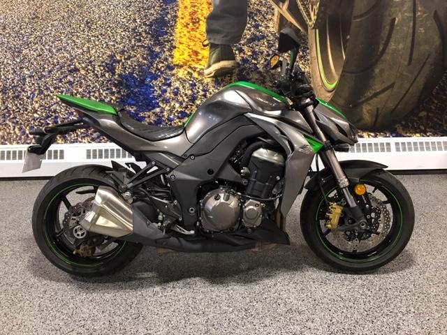 Kawasaki Z1000 ABS 2014