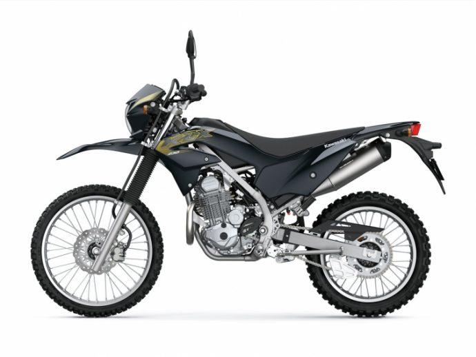 Kawasaki KLX230 ABS 2020