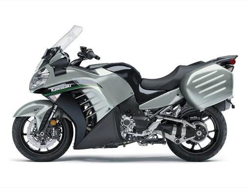 Kawasaki CONCOURS 14 ABS 2020