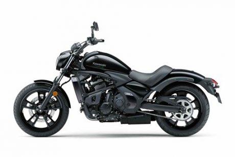 2020 Kawasaki VULCAN S ABS
