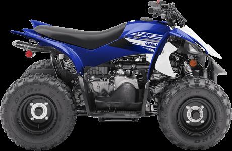 2020 Yamaha YFZ50
