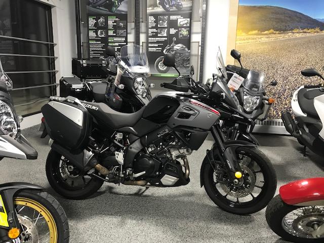 2018 SUZUKI V STROM 1000 SE ABS ( DEMO ) LAVAL MOTO
