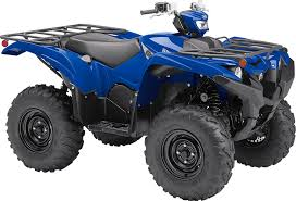 2020 YAMAHA GRIZZLY 700 EPS