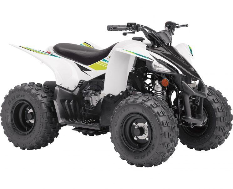 Yamaha YFZ50 2021