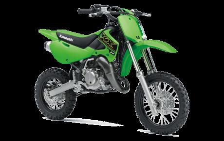 Kawasaki KX65 2021