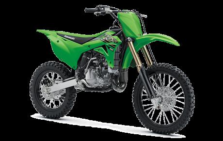 Kawasaki KX100 2021