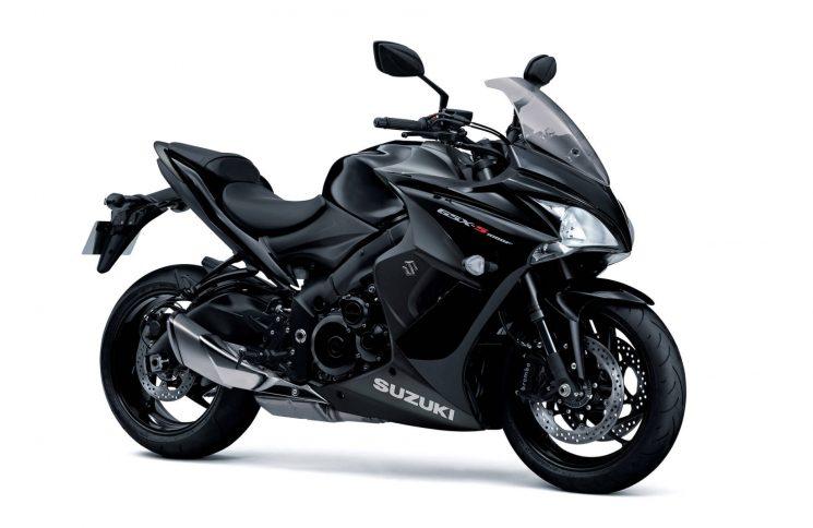 SUZUKI GSX-S1000FAL9 2019