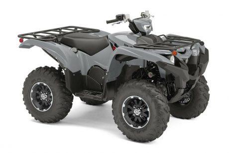 Yamaha GRIZZLY EPS 2021