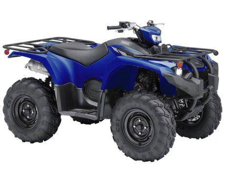 Yamaha KODIAK 450 EPS 2021