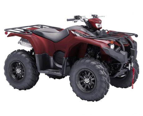 Yamaha  KODIAK 450 EPS SE 2021