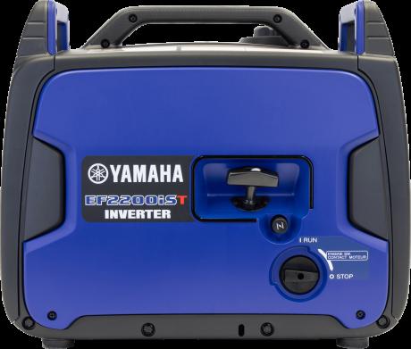 Yamaha EF2200IST