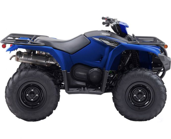 2021  KODIAK 450 EPS YAMAHA BLUE