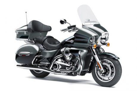 2021 Kawasaki VULCAN 1700 VOYAGER