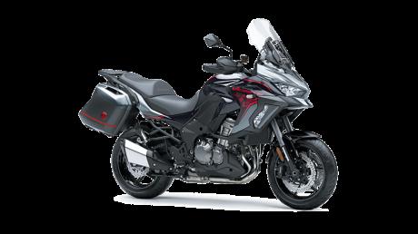 2021 Kawasaki VERSYS 1000 ABS LT SE