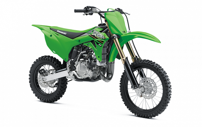 Kawasaki KX85 2021