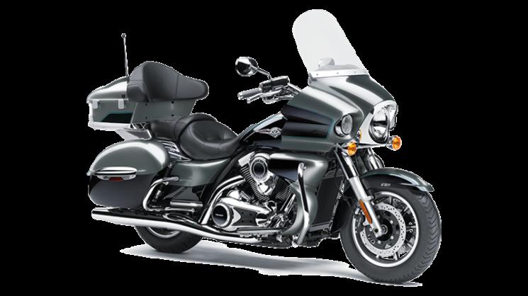 Kawasaki VULCAN 1700 VOYAGER ABS 2021