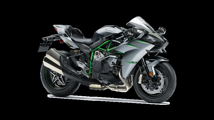 Kawasaki NINJA H2 CARBON 2021