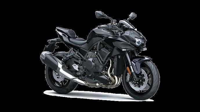 2021 Kawasaki Z H2