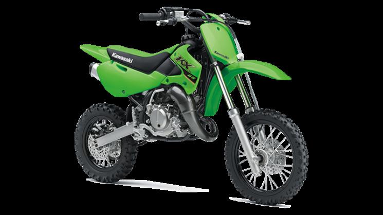 Kawasaki KX65 2022