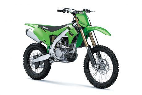 2022 Kawasaki KX250X